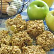 Photo of Apple Spice Baked Oatmeal