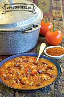 Photo of Quick Chili