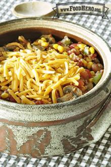 Photo of Vegetarian Chili