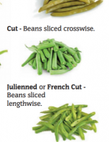 Types of Green Beans