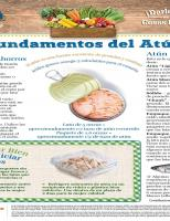 Atún - Compras y Ahorros