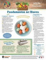 Huevos - Compras y Ahorros