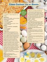 Huevos - Los Niños Pueden