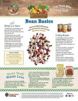 Beans Food Hero Monthly