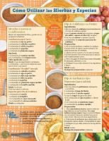 Mensual de Hierbas y Especias Pagina 2