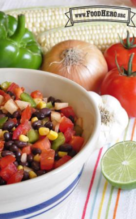 Photo of Farmers Market Salsa