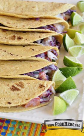 Photos of Fish Tacos