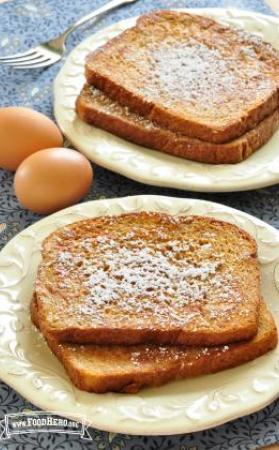 Photo of Recipe Image for French Toast