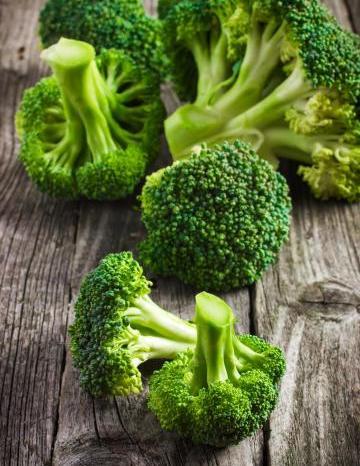 Imagen de Brócoli