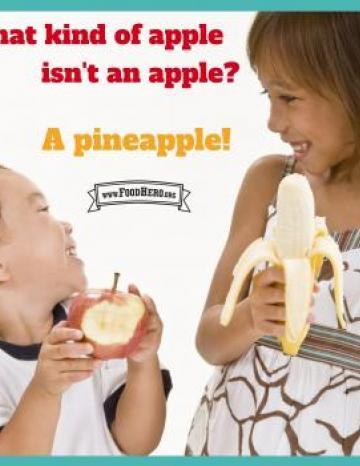 Apple Joke