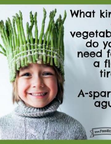 Asparagus Joke