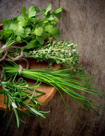 Image of Fresh Herbs