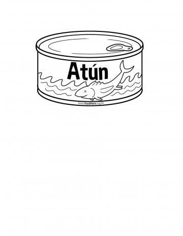 Línea Negra de Atún