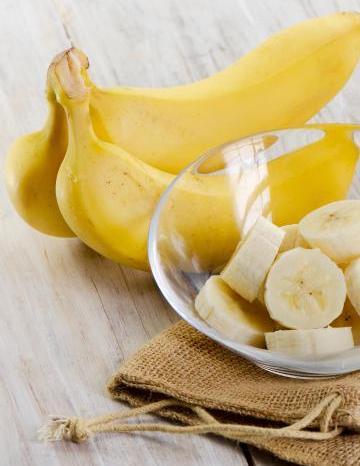 Recetas de Plátanos
