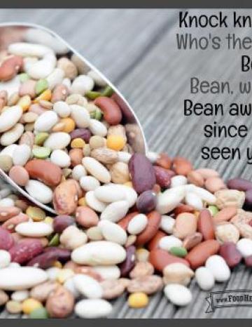 Bean Joke
