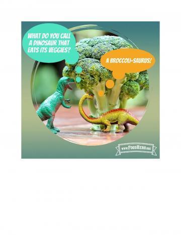 Broccoli Joke
