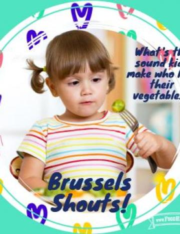 Brussel Sprouts Joke