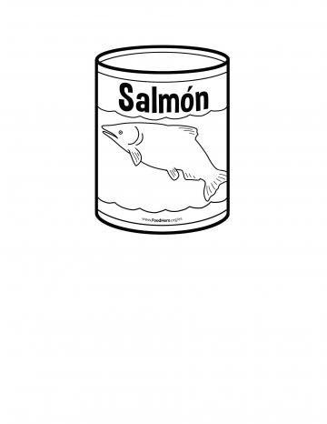 Línea Negra de Salmón