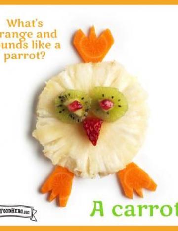 Carrot Joke