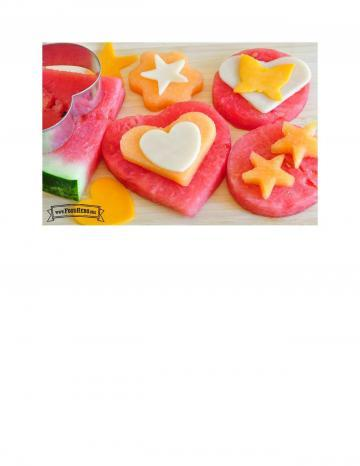 Healthy Snack Inspiration