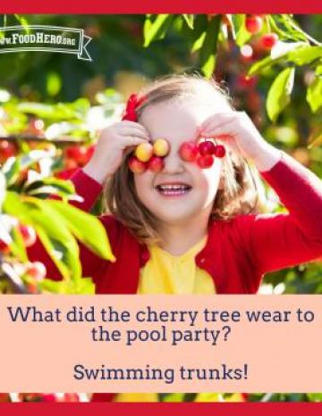 Cherry Joke