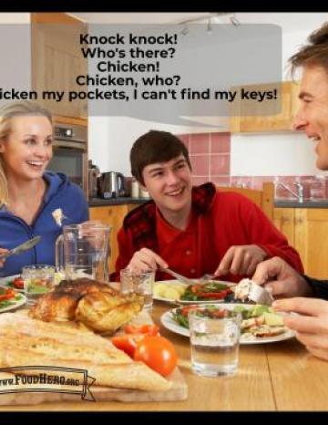 Chicken Joke