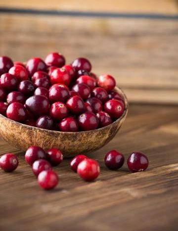 Image of Cranberries