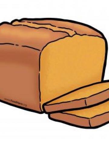 Whole Bread Color