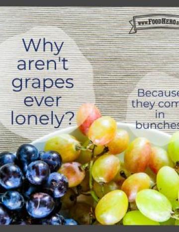 Grape Joke