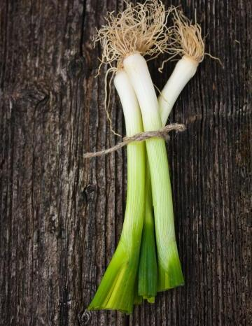 Image of Leeks