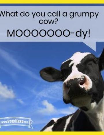 Milk Joke