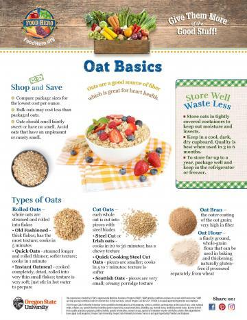 Oats Monthly Magazine