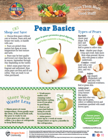 Pears Monthly Magazine