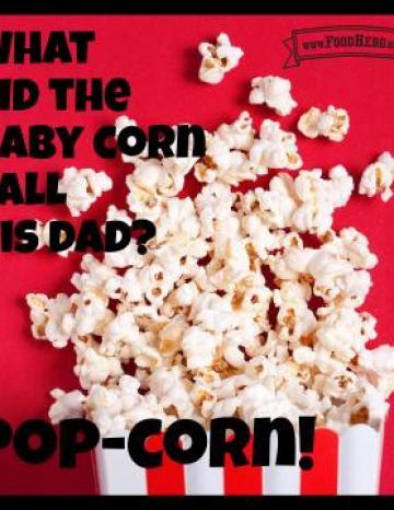 Popcorn Joke