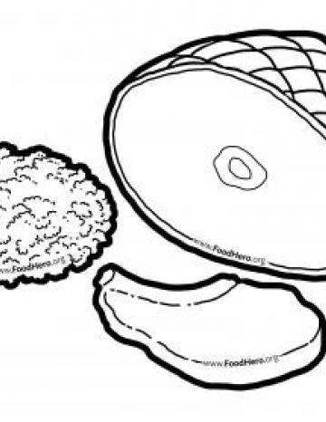 Illustration of Pork