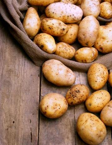 Image of Potatoes