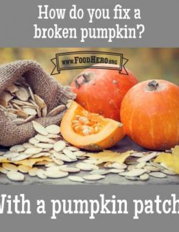 Pumpkin Joke