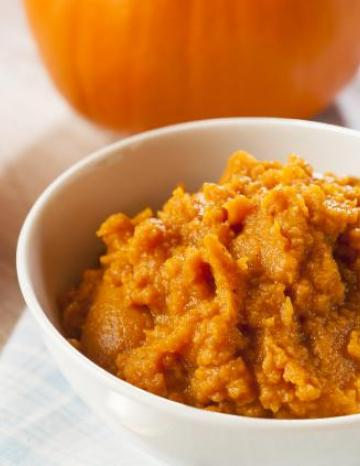 Image of Pumpkin Puree
