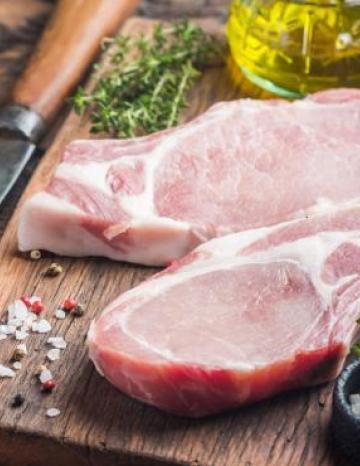 Imagen de Carne de Cerdo