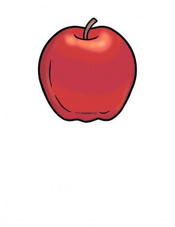 Manzana Rojo