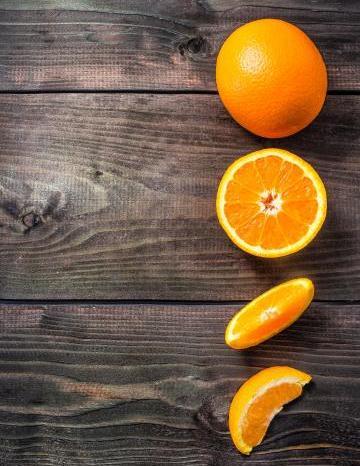 Image of Oranges