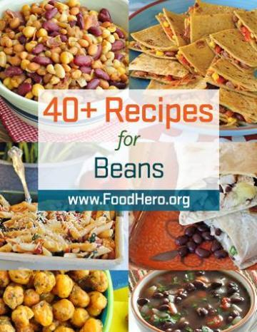 Recipes for Beans