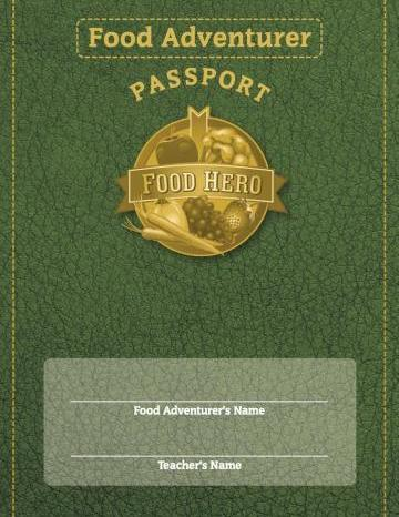 Food Hero Passport