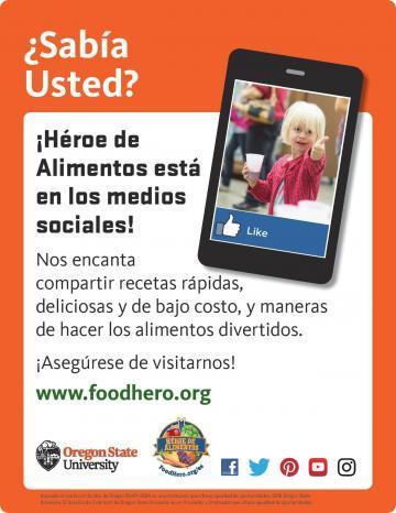 Social Media - Spanish