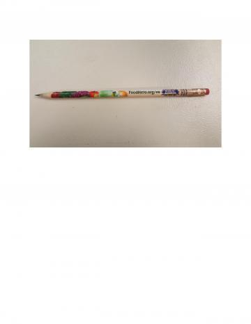 Spanish Pencil
