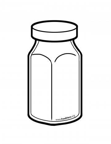 Garlic Powder Blackline