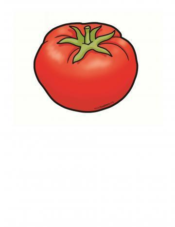 Illustración de Tomates