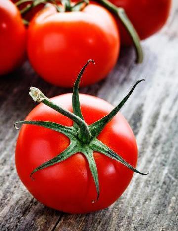 Imagen de Tomates