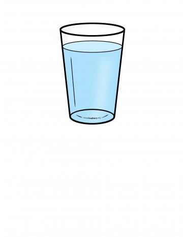 Water Illustration