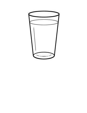 Water Blackline